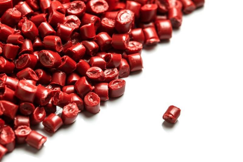 Compra de polipropileno reciclado