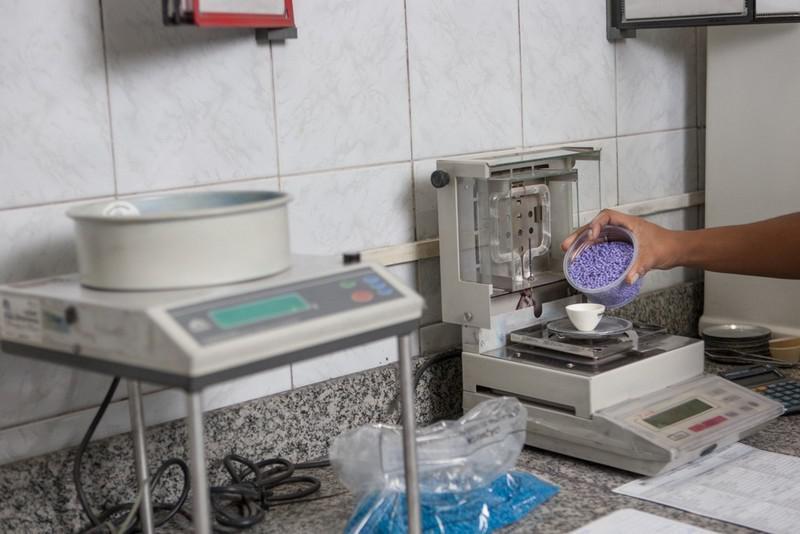 Distribuidora de resinas termoplásticas em sp