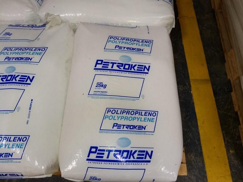 Fornecedores de polipropileno granulado