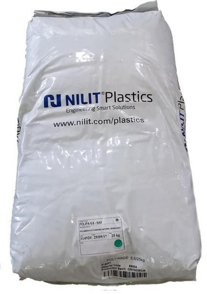 Resinas plásticas importadas