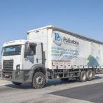 Empresas de reciclagem de polipropileno