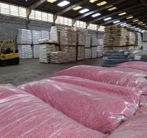 Distribuidor de polímeros em sp