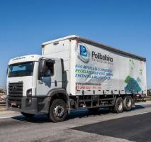 Empresas de plástico reciclado